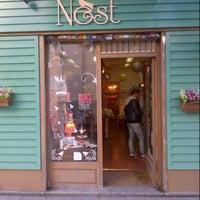 Foto tomada en Nest Boutique por Valeria D. el 3/11/2014