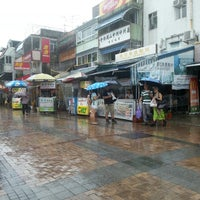 Photo taken at Cheung Chau by 識食 on 8/3/2013