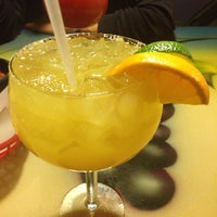 Photo taken at El Azteca Mexican Restaurant by Tracie K. on 2/7/2014