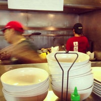 Photo taken at Doc Chey's Noodle House by Kirk L. on 6/27/2013