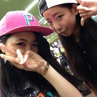 Photo taken at Abeno Q's Mall by kawanishi a. on 7/25/2013