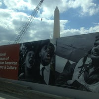 Foto tirada no(a) National Museum of African American History and Culture por Leslie M. em 3/21/2013