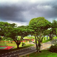 Photo taken at National University of Singapore (NUS) by Wen Chean on 10/2/2012