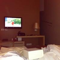 Photo taken at Hotel Mioni Royal San by Truky C. on 9/20/2013