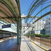 Photo taken at Guro Stn. by Miguel on 9/3/2013