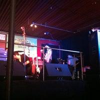 Photo taken at Soho Lounge by audrey m. on 3/15/2013