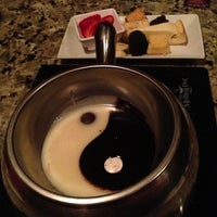 Photo taken at The Melting Pot by Ergin E. on 9/3/2013