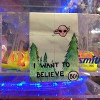 Photo taken at Toy Joy by Allyssa M. on 4/12/2013