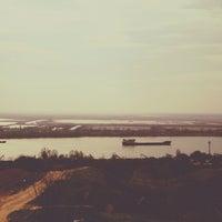 Photo taken at УФМС России по Пролетарскому району Ростова-на- Дону by Александр Ф. on 4/10/2014