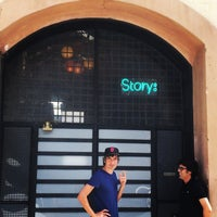 Photo taken at Story:WeProduce by Ana S. on 8/25/2014