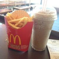 Photo taken at McDonald's by OEii S. on 4/4/2013