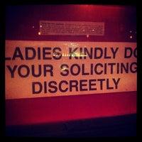Photo taken at The Quarter Bar by Scott on 7/26/2013