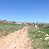Photo taken at Menteşe köyü by Yücel👑 on 4/28/2013