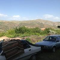 Photo taken at Menteşe köyü by Yücel👑 on 6/2/2013