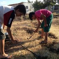Photo taken at Menteşe köyü by Yücel👑 on 7/14/2013