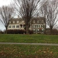 Photo taken at George Eastman Museum by Jim K. on 11/24/2012
