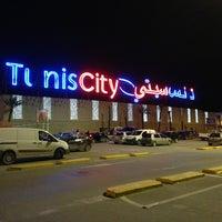 Photo prise au Centre Commercial Tunis City par Mykola S. le3/15/2013