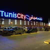 Photo prise au Centre Commercial Tunis City par Mykola S. le3/29/2013
