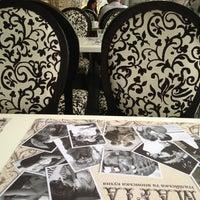 Photo taken at Мафія / Mafia by Mykola S. on 7/24/2013