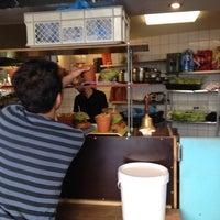 7/17/2014にEszter V.がCafé Guduleで撮った写真