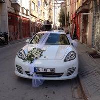 Photo taken at Eskar oto by Volkan A. on 8/26/2014