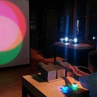 Foto scattata a Science Center Spektrum da Mine E. il 6/27/2014
