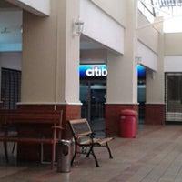 Photo taken at Citibank San Cristóbal by Javier E. on 5/20/2013