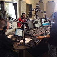 Photo taken at SportsRadio1250 by Earl A. on 3/13/2014