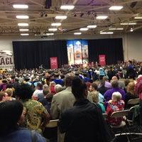 Photo taken at Oklahoma Christian University by Matthew G. on 4/26/2013