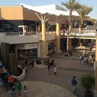 Photo taken at Fashion Valley by Khulood K. on 7/1/2013