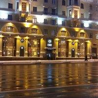 Photo taken at Golden Coffee by Doğan G. on 3/12/2013