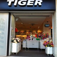 Photo taken at Tiger by George T. on 3/20/2014