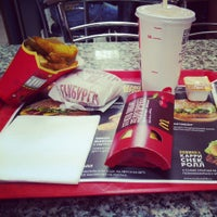 Photo taken at McDonald's by Мария Д. on 4/4/2013