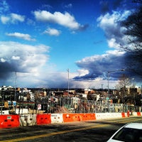 Photo taken at View of The City @ Cardozo by Universal E. on 3/27/2013