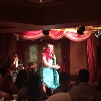 Photo taken at L'Etage by Mike T. on 8/14/2015