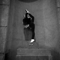 Снимок сделан в Петровка-Бьюти пользователем Victoria M. 11/17/2014
