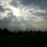 Foto tirada no(a) Parque Mahuida por Valeria em 9/29/2012
