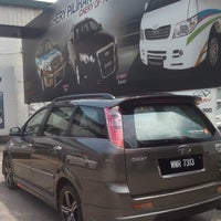 Photo taken at Chery Automobile (M) Sdn. Bhd. by Samik W. on 4/26/2014