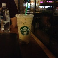 Photo taken at Starbucks by Lluvia V. on 5/16/2013