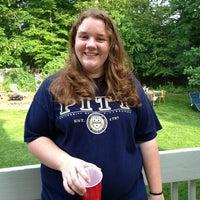 Photo taken at Morris Township, NJ by Maureen on 6/22/2013