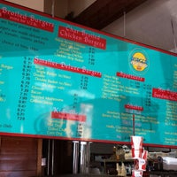 Photo taken at Burger Express by Warren K. on 7/24/2013