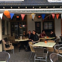 Photo taken at Eetcafé De Rog by Linda K. on 4/25/2014