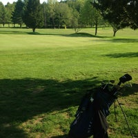Photo taken at Amesbury Golf & Country Club by Brian S. on 5/18/2013