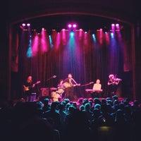 Foto scattata a Neptune Theatre da Troy B. il 11/2/2012