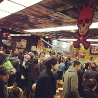 Photo taken at Easy Street Records by Troy B. on 1/19/2013