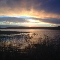 Photo taken at Lakenvlei by Vischal S. on 11/10/2013
