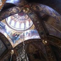 Foto tomada en Успенское подворье монастыря Оптина пустынь por Nataly B. el 6/4/2013