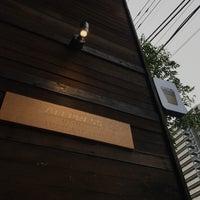 รูปภาพถ่ายที่ Allpress Espresso Tokyo Roastery & Cafe โดย shuhei y. เมื่อ 11/17/2017