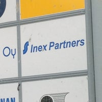 Photo taken at Inex Partners by Timo M. on 7/20/2013