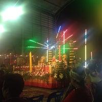 Photo taken at โรงเรียนวัดผาสุกมณีจักร by อายอายส์ on 12/10/2014